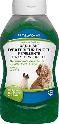 Repulsif chien exterieur efficace r pulsifs for Repulsif chat exterieur